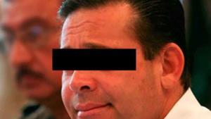 Aplazan juicio a Eugenio Hernández