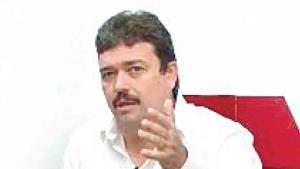 Alcalde da versión sobre la dimisión de Talamantes
