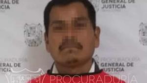 Dictan condena de 30 años vs Reyes N por violación
