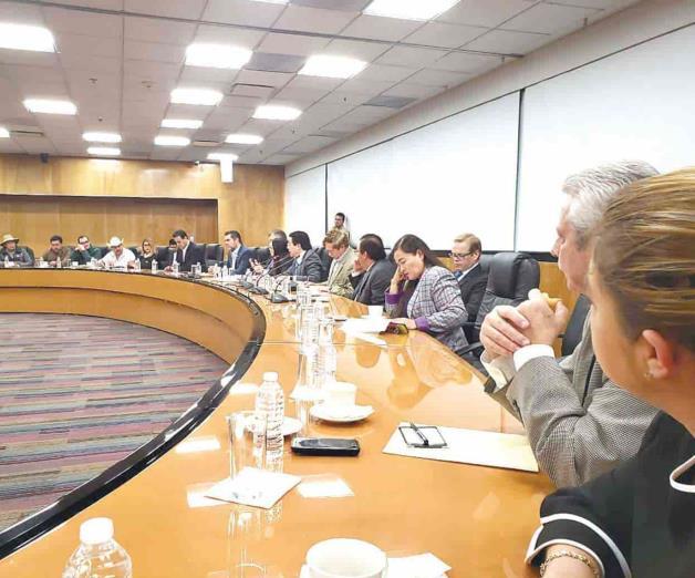 Piden agricultores 32 mil  MDP más para el campo