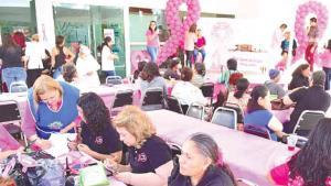 Unen esfuerzos en la lucha contra el cáncer
