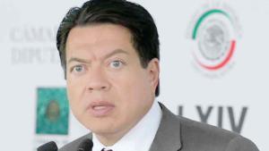 Es Mario Delgado intermediario en problemática agrícola: UARNT