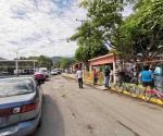 Intoxicados 20 menores en una primaria de Victoria