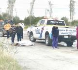Muere por vehículo 'fantasma'