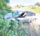 Tres muertos en carretera a San Fernando