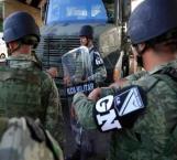 Pide la ONU a México desmilitarizar la Guardia Nacional