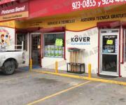 Intentan de robo a negocio en Loma Linda