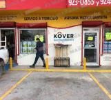 Intentan asalto a negocio en Loma Linda