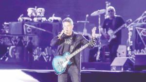 Deja el alma en escenario