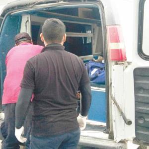 Sufre alumno del CBTIS 73 colapso y paro respiratorio
