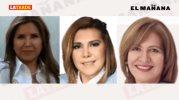 Diputadas panistas rechazan cobro por recolección de basura en Reynosa