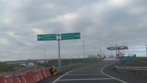 Deciden retrasar apertura de autopista Tuxpan-Ozuluama