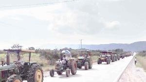 Organizaciones agrarias insisten en más recursos