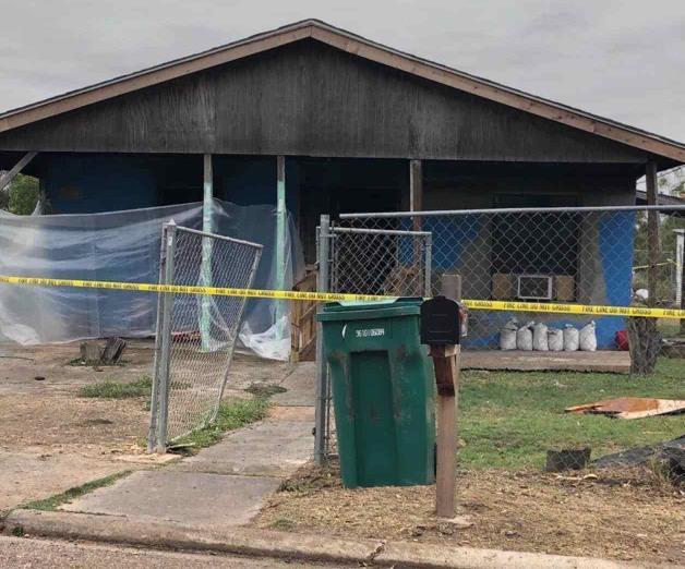 Mueren dos personas al incendiarse sus casas