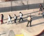 Tiroteo en California deja un muerto y cinco heridos