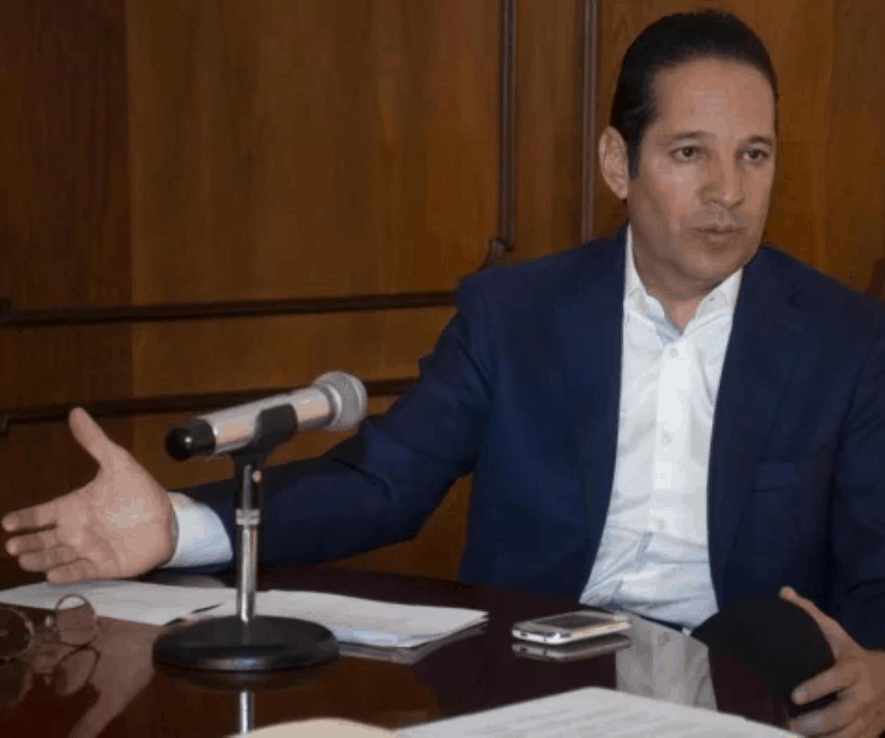 Desconocen en Querétaro a Rosario Piedras de la CNDH - La Tarde
