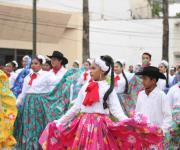 Con desfile conmemorarán 109 aniversario de la Revolución