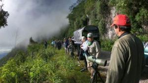Vienen observadores de aves a Tamaulipas