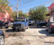 Se registra persecución y detonaciones en Las Fuentes y Cañada