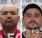 Detienen a dos por presunto secuestro y homicidio de niño