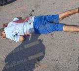 Matan a balazos a ex policía rural de Victoria