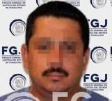 Vinculan a 'El Calabazo' por delitos de secuestro, robo y extorsión