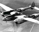 Avión de la Segunda Guerra Mundial emerge del mar frente a Gales
