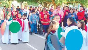 Celebran con actividades Día Mundial de la Discapacidad