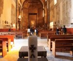 Suspenden misas nocturnas en Morelos