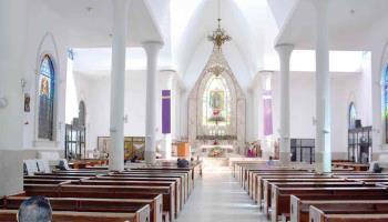 Definen operativo para peregrinación de la Guadalupana