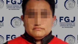 Culpable de violar a un menor recibe 21 años de prisión