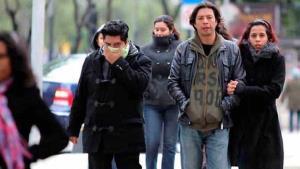 Nuevo frente frío arribará a Tamaulipas