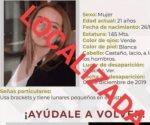 Con vida localizan a dos desaparecidas en Veracruz