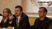 Anuncia CIDH la creación de una oficina en esta frontera
