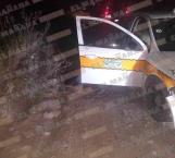 Hallan cadáver al lado de un taxi sobre la carretera a San Fernando