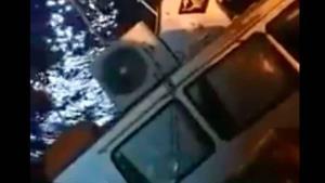 Se hunde barco de Pemex en Oaxaca