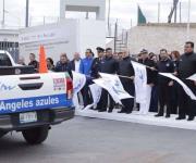 Inicia Operativo Vacacional de Invierno 2019 en Nuevo Laredo, a nivel nacional