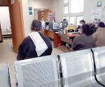 Incrementan apoyo binacional para pacientes con tuberculosis