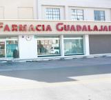 Roban farmacia casi frente a FGR