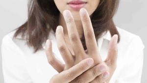¿Sufres de hormigueo o calambres?