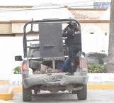 Arrestan a cubano por escandaloso