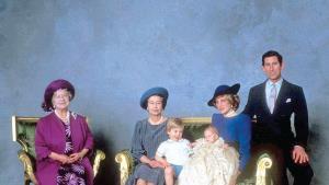 La Reina Isabel mostró lo mucho que quiere a Harry