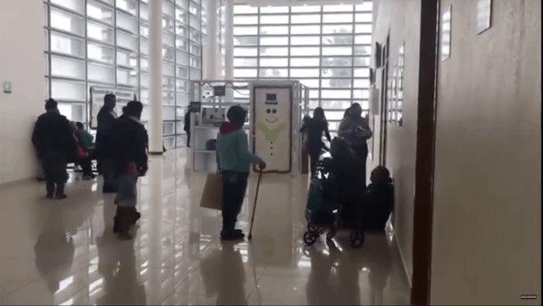 INSABI: Desde hoy aplican cuotas de recuperación a pacientes