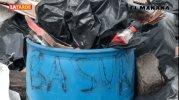 Lidera Reynosa en recolección de basura