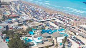 Podrá ser Tamaulipas miembro de la Organización Mundial del Turismo
