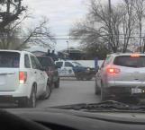 Llegan balaceras ahora a las zonas escolares