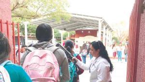 Deciden revisiones directores escolares