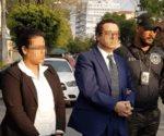 Detienen a empleados de hotel que ofrecían habitaciones para secuestro a la Unión Tepito