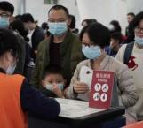 Se aísla Wuhan del mundo para contener el coronavirus