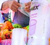 Regular y no prohibir bolsas de plástico piden industriales por lo que se debe de reconsiderar las normas